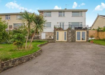 Thumbnail 5 bed detached house for sale in Hillside Road, Portishead, Bristol