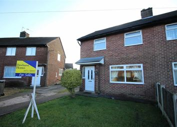 Thumbnail 2 bed semi-detached house for sale in Charnock Avenue, Penwortham, Preston