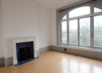 Thumbnail 1 bed flat to rent in Cleve Road, London