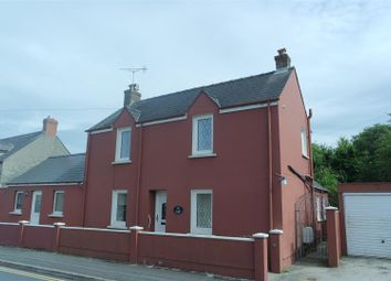 Thumbnail 4 bed detached house for sale in Hawthorn Rise, Haverfordwest