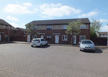 Thumbnail 2 bed property to rent in Young Place, Uddingston, Glasgow