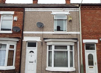 Thumbnail 2 bed terraced house for sale in Thirlmere Road, Darlington