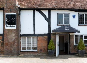 Thumbnail Retail premises for sale in Amersham, Buckinghamshire
