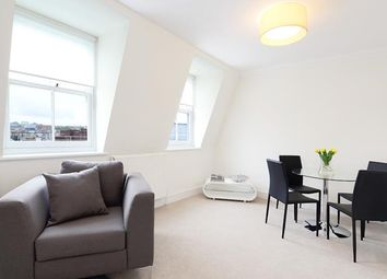 Thumbnail 2 bedroom property to rent in Lexham Gardens, London