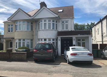 Thumbnail 6 bed semi-detached house for sale in Headstone Gardens, Harrow