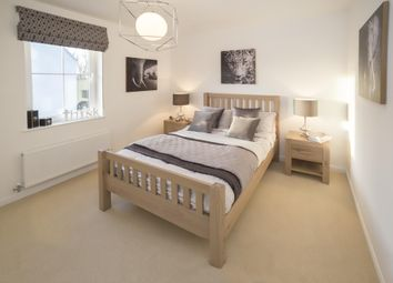 "Thumbnail 2 bed flat for sale in ""Stewart"" at Loirston Road, Cove Bay, Aberdeen"