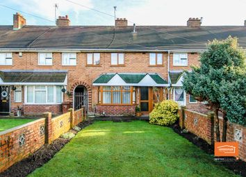 Thumbnail 3 bedroom terraced house for sale in Gurney Place, Beechdale, Walsall