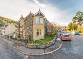 Thumbnail 3 bed detached house for sale in Abbotsneuk, March Street, Peebles