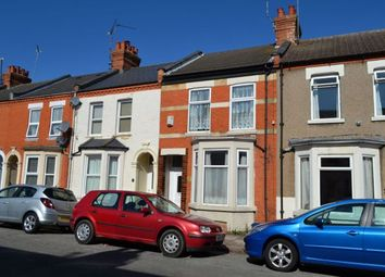 Thumbnail 3 bed terraced house to rent in Cedar Road, Abington, Northampton