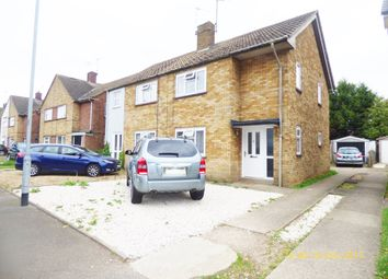 Thumbnail 3 bedroom semi-detached house for sale in Furze Ride, Peterborough