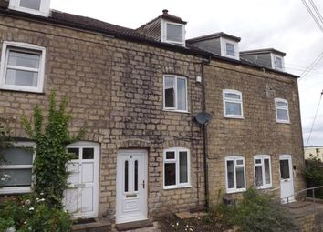 Thumbnail 4 bed terraced house for sale in Fortfields, Dursley, Gloucestershire, N/A