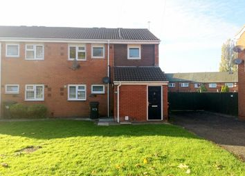 Thumbnail 2 bed flat to rent in Great Hampton Street, Wolverhampton