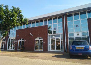Thumbnail Office to let in Unit 13 - 14, Hurlingham Business Park, Fulham