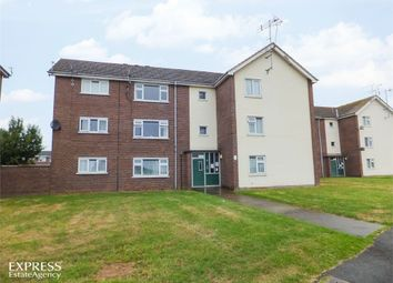 Thumbnail 2 bed flat for sale in Melbourne Road, Blacon, Chester, Cheshire