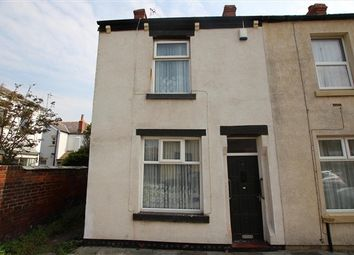 Thumbnail 2 bedroom property for sale in Rugby Street, Blackpool
