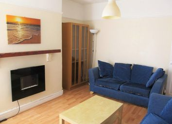 Thumbnail 2 bed flat to rent in Benfield Road, Newcastle Upon Tyne
