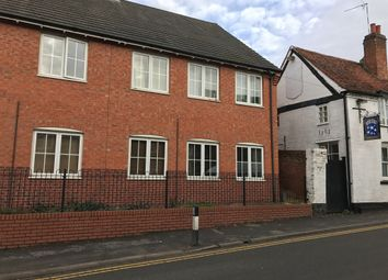Thumbnail 2 bedroom flat for sale in Westgate Close, Warwick