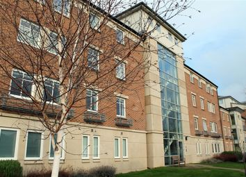 Thumbnail 2 bedroom flat for sale in Fulford Place, Hospital Fields Road, York