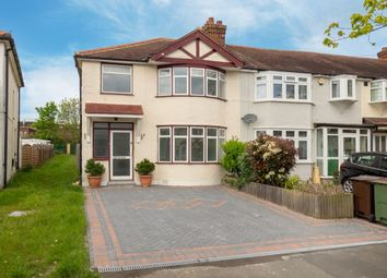 Thumbnail 3 bedroom property for sale in Marlow Drive, Cheam, Sutton