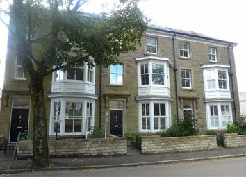 Thumbnail 3 bed flat for sale in Hardwick Square South, Buxton, Derbyshire