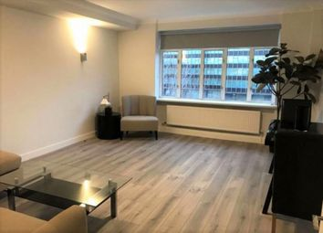 Thumbnail 1 bed flat to rent in Euston Road, Bloomsbury, London