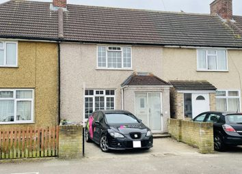 Thumbnail Terraced house to rent in Fanshawe Crescent, Dagenham