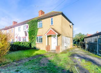 Thumbnail 4 bed end terrace house for sale in Canterbury Road, Guildford