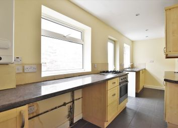 Thumbnail 2 bed terraced house to rent in Arlecdon Road, Frizington