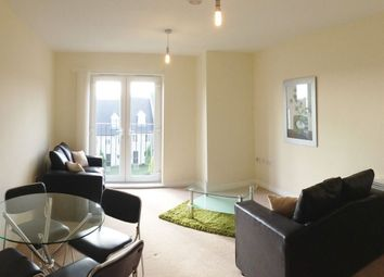Thumbnail 2 bedroom flat to rent in Furnished 2 Bed, 2 Bath, Langsett Court