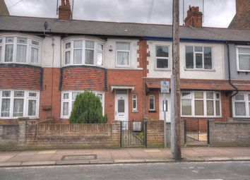 Thumbnail 3 bed terraced house for sale in New Burlington Road, Bridlington