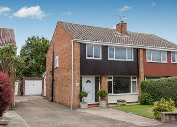 Thumbnail 3 bed semi-detached house for sale in Burnham, Maidenhead