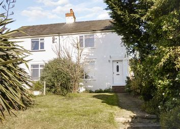 Thumbnail 3 bed semi-detached house for sale in Shalford Terrace, Whitford, Axminster, Devon