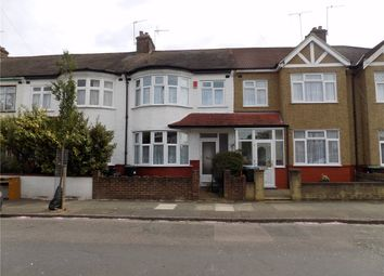 Thumbnail 4 bed terraced house for sale in Lincoln Crescent, Enfield