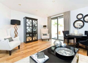 The Ivery, West Hampstead NW6. 2 bed flat