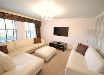 Thumbnail 7 bed mews house for sale in Netherwitton Way, Gosforth, Newcastle Upon Tyne