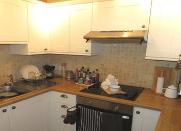 Thumbnail 1 bed flat for sale in Bathwick Street, Bath