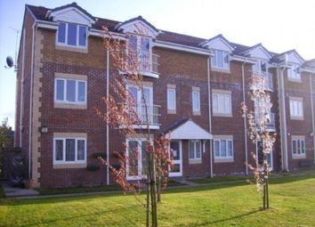 Thumbnail 2 bed flat for sale in The Quays, Burscough, Ormskirk, Lancashire