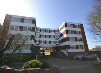 Thumbnail 2 bed flat for sale in Pamela Court, Moss Hall Grove, London