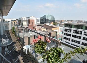 Thumbnail 2 bedroom flat to rent in High Street, Uxbridge