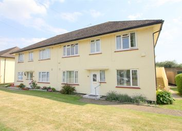 Thumbnail 2 bed maisonette for sale in Park Road, Stanwell, Staines-Upon-Thames, Surrey