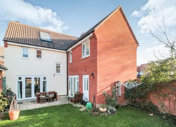 4 bed detached house for sale in Willow Vale, Newport, Saffron Walden CB11