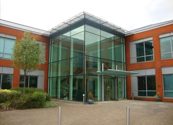 Thumbnail Serviced office to let in Elmdon Trading Estate, Bickenhill Lane, Birmingham