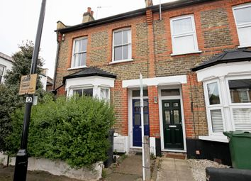 Thumbnail 2 bedroom end terrace house to rent in Oakdale Road, Leytonstone