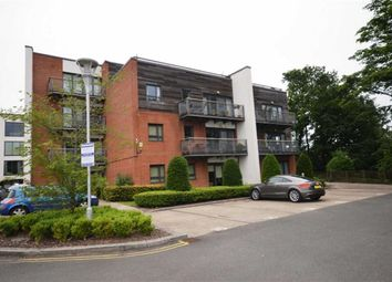 Thumbnail 1 bed flat to rent in Citipeak Blk C, Didsbury, Manchester, Greater Manchester
