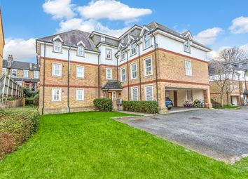 Thumbnail 2 bed flat for sale in Church Paddock Court, Church Paddock Court, Wallington