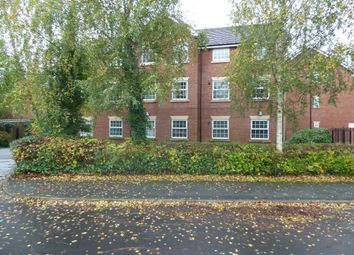 Thumbnail 2 bed flat to rent in Flat 9, Moison House, Stockport
