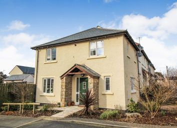 Thumbnail 2 bed end terrace house for sale in Croft Close, Kirkby Lonsdale, Carnforth
