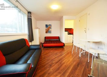 Thumbnail Studio to rent in Shelley Crescent, Heston, Hounslow