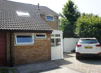 Thumbnail Studio to rent in Falcon Close, Patchway, Bristol