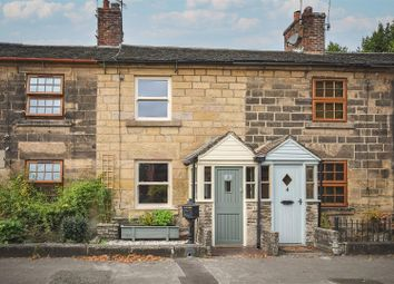 Thumbnail 2 bed cottage for sale in Station Road, Duffield Village, Derbyshire